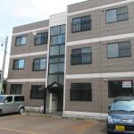 【 プランドール 】 2DK 南本町2丁目の外部収納付のアパート♪ スーパー・ドラッグストアが徒歩1分!ファミリーにオススメ☆