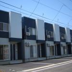 【 アメニティタウンきらめき A 】 3LDK  一戸建の貸家 外部収納付♪ スーパー「バロー」まで徒歩5分!