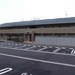【 サンリジェール 】木田1丁目アパート インターネット無料! 消雪設備あり!