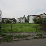 【  売地  】西城町1丁目 153.57坪の売地!高田公園すぐの閑静な住宅街!価格改定しました!