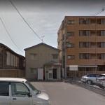 【 投資物件 】  新潟市中央区沼垂西三丁目 売アパート  1K 8世帯 表面利回り 12.8%