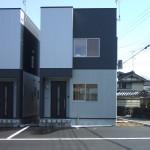 【 アメニティタウン春日山  】 一戸建の貸家 3LDK☆ 駐車場2台付!