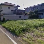 糸魚川市大野の売地!JR姫川駅近く!自然豊かな環境!