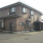 糸魚川市田伏の中古住宅 5LDK 平成15年建築 インナーガレージ2台分付!