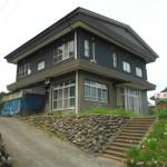 【 中古住宅 】糸魚川市鶉石の中古住宅 7DK・450万円