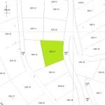 【  売別荘地  】長野県小諸市 「イートピア小諸」192.08坪・200万円