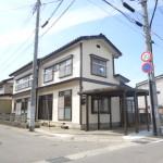 【 中古住宅 】 安江三丁目 フルリフォーム済み 6LDK  2台駐車可!