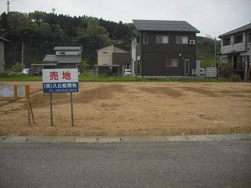 桜木81 区画B12