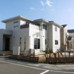 【 新築住宅 】下門前  4LDKに2階ホールとバルコニーの広々空間!