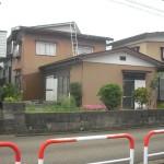 【 売 地 】昭和町2丁目 52.13坪 480万円 建物売主にて解体