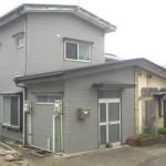 【 中古住宅 】 大潟区九戸浜 7DK+店舗 鵜の浜温泉近く 450万円