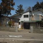 【 中古住宅 】上越市長岡新田 木造2階建て 昭和44年建築
