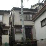 【  中古住宅  】糸魚川市能生小泊 5K 昭和57年建築