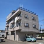 【 サニー春日 】 2DKアパート 春日山町3丁目 インターネット無料