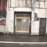 【  貸店舗  】中央1丁目 居酒屋 居抜き物件! 1階 約13.76坪