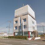 【 貸ビル 】 上越市寺貸ビル 鉄骨造3階建 駐車場30台可能