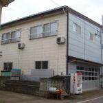 【 コーポ大貫 】 1LDK アパート 能生地区 駐車場2台分付