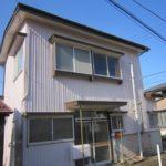 【 貸 家 】 稲田1丁目 5DK 駐車場3台可能(3台目別途3,000円/月)