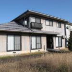【  中古住宅 】頸城区下吉 2世帯向き 1階4DK・2階3ⅬDK